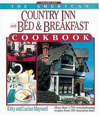 The American Country Inn and Bed & Breakfast Cookb