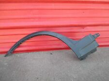 BMW X3 FRONT FENDER FLARE WHEEL OPENING MOULDING 2007 2008 2009 07 08 09 10 LH
