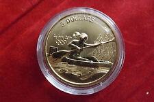 * Australia 5 dollars 2000 * OLYMPIA Sydney 2000 (6) (box1)