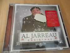 ♫ CD ♫Al Jarreau  - Christmas