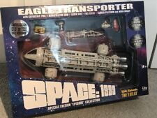 Sixteen 12 Space 1999 Eagle The Exiles Set MINT condition