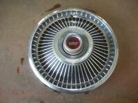 """1969 69 1970 70 Ford Falcon Fairlane Hubcap Rim Wheel Cover Hub Cap 14"""" OEM 660"""
