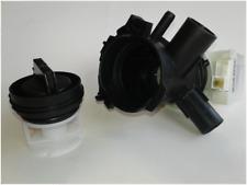 00145212  Ablaufpumpe Pumpe  Laugenpumpe passend zu Bosch Siemens Waschmaschine