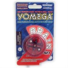 Yomega 120W Yomega Brain Yo-Yo (Colors May Vary)
