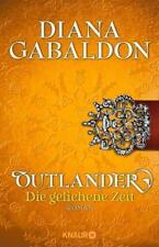 Die geliehene Zeit / Outlander Bd.2 von Diana Gabaldon (2015, Taschenbuch)