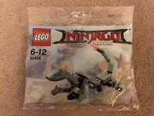 Lego le Ninjago Movie 30428 Ninja Vert Mech Dragon polybag