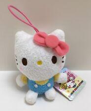 Sanrio Characters Hello Kitty Plush Mascot