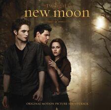 New Moon-Biss zur Mittagsstunde-Die Twilight Saga (2009) Death Cab For Cu.. [CD]