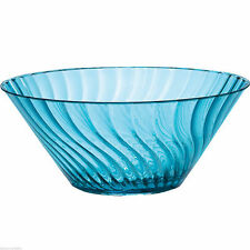 Plastic Party Bowls with Less than 10 Items