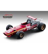 FERRARI 312 F1/68 N.26 WINNER FRENCH GP 1968 JACKY ICKX 1:18