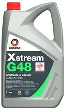 Anticongelantes G48 5 L para vehículos