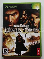 FORGOTTEN REALMS DEMON STONE - XBOX - PAL ESPAÑA