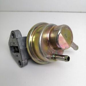 Kraftstoffpumpe Benzin Alfa Romeo 33 FISPA Für 60504214