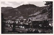 AUSTRIA - Kitzbuhel - Kitzbuhel gegen Hahnenkamm