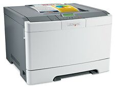 Lexmark C540n A4 USB Network Colour Laser Printer C540 540 540n V2T