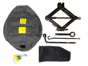 HYUNDAI GETZ Jack  & Wheel Brace Kit 2002-2011