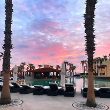 Cabo San Lucas Mexico - Pueblo Bonito Sunset Studio