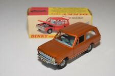 BB 1:43 DINKY TOYS 192 RANGE ROVER METALLIC BROWN VN MINT BOXED