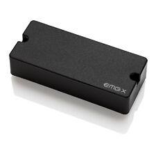 EMG 60-7X Active Seven String Humbucker - black