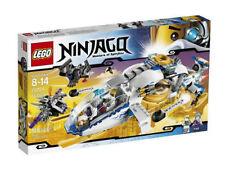 LEGO Ninjago NinjaCopter (70724)