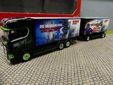 Herpa camiones scania CS 20 HD refrigeración-ksz bruno valcarenghi II 310758
