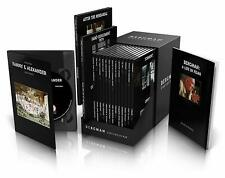 Bergman-The Collection - Limited Edition 31 disc Box Set (2017) Region 2 UK DVD