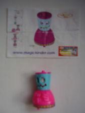 1 x Spielzeug Serie - Die Küche steht Kopf / Miss Mix - + 1 BPZ EU neutral 2004