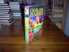 Sookie Stackhouse/True Blood Ser.: Dead Ever After Charlaine Harris (signed)
