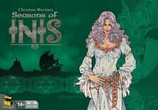 Inis: Seasons of Inis Board Game Expansion - New - from Matagot