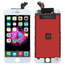 """For iPhone 6 4.7"""" White LCD Display Touch Screen Digitizer Full Assembly Top A+"""