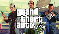 Grand Theft Auto V - Gta V | Rockstar Key | PC | Digital  | Worldwide |