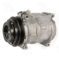 A/C Compressor-New Compressor 4 Seasons 98325
