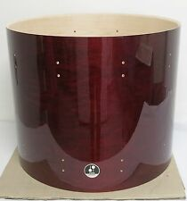 """New Sonor Canadian Maple Sessions 22"""" x 18"""" Bass Drum Shell (3007/Force/Select)"""