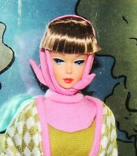1995 - 1965 Fashion & Barbie Doll Reproduction Poodle Parade Vintage Face Mold