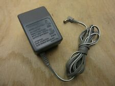 Genuine Panasonic KX-TCA1 AC/DC Power Adapter Cordless Phone Charger