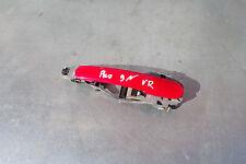 VW Polo 9N  Außentürgriff Türgriff außen VR Rot 3B0837885