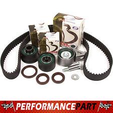 Timing Belt Kit 92-02 Ford Probe Mazda MX3 626 MX6 1.8L 2.5L DOHC K8 / KL 24V