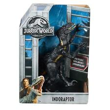 "Mattel Jurassic World 2 Fallen Kingdom Indoraptor 15"" Action Figure"