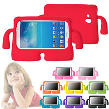 """Kids Tablet PC Case Soft Shell Shockproof Case for Samsung Galaxy Tab3 7"""" P3200"""