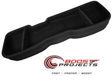 Husky Liners Under Seat Storage Box / 14-16 GM 1500 / 2500HD / 3500HD / 09031
