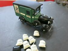 Danbury Mint FORD 1931 U.S. MAIL DELIVERY TRUCK 1:24 Scale