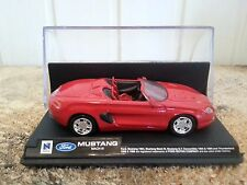 New Ray Ford Mustang Mach III Modellauto 1:43 NewRay