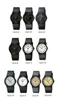 Casio Classic MQ24 Models Casual Analog Wrist Watch