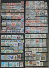 LEBANON - COLLECTION OF APPROX. 160 (MAINLY USED) STAMPS (SEE DESCRIPTION)