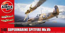 Airfix # 05125 1/48 Supermarine Spitfire MkVb