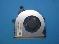 Ventilador ventilador de CPU HP ProBook 430 G3 831902-001 Enfriador ventilador