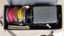 Hioki 3151 earth HiTester Ground Resistance Meter
