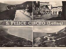 P3650   Latina, S.FELICE CIRCEO    Vedute 1951