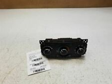 2008-2010 CHRYSLER 300 AC CLIMATE TEMPERATURE CONTROL W/O DUAL ZONE OEM 236222