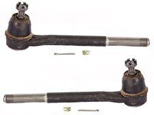 1982-95 Chevrolet/GMC S10/S15/Sonoma/Blazer/Jimmy (2WD) Inner Tie Rod Ends